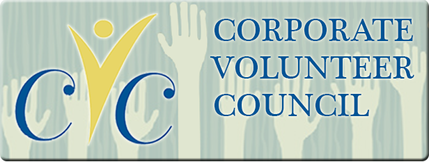 Corporate Volunteer Council